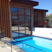 1-1-2 Fixed Window large colonial over pool 368