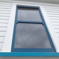 1-1-2 Fixed Window villa detail 734