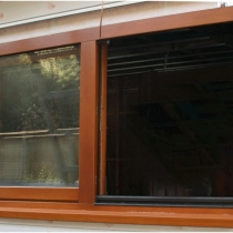 Tilt & Slide Windows