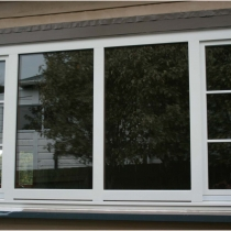 1-1-5 T&T & Fixed windows colonal bars
