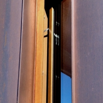 1-1-5 T&T Window Copper 429