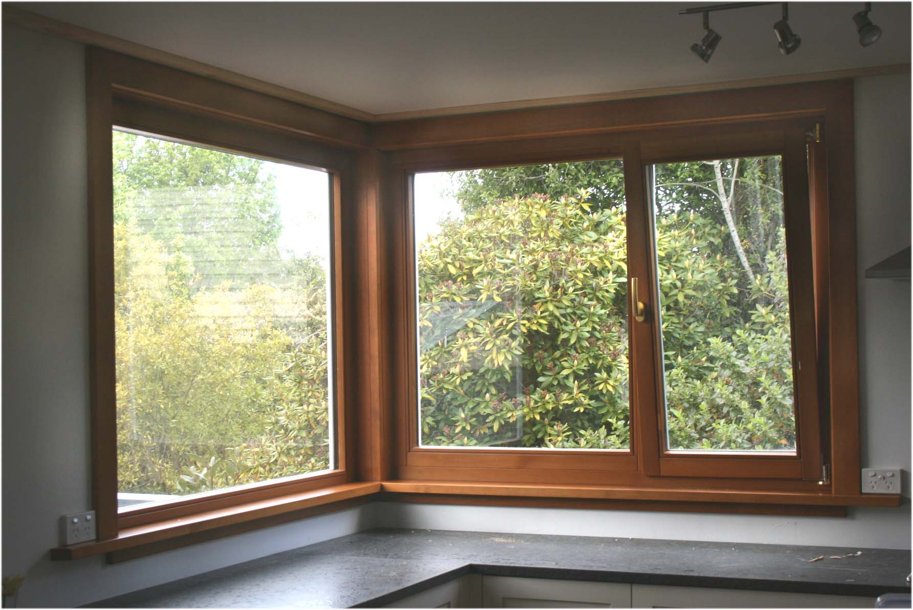 Fixed Windows Eurotech Windoors