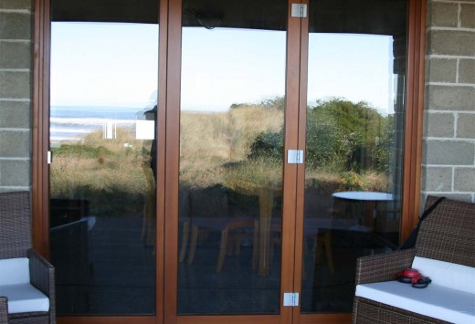 1-2-2 Bifold WinDoor