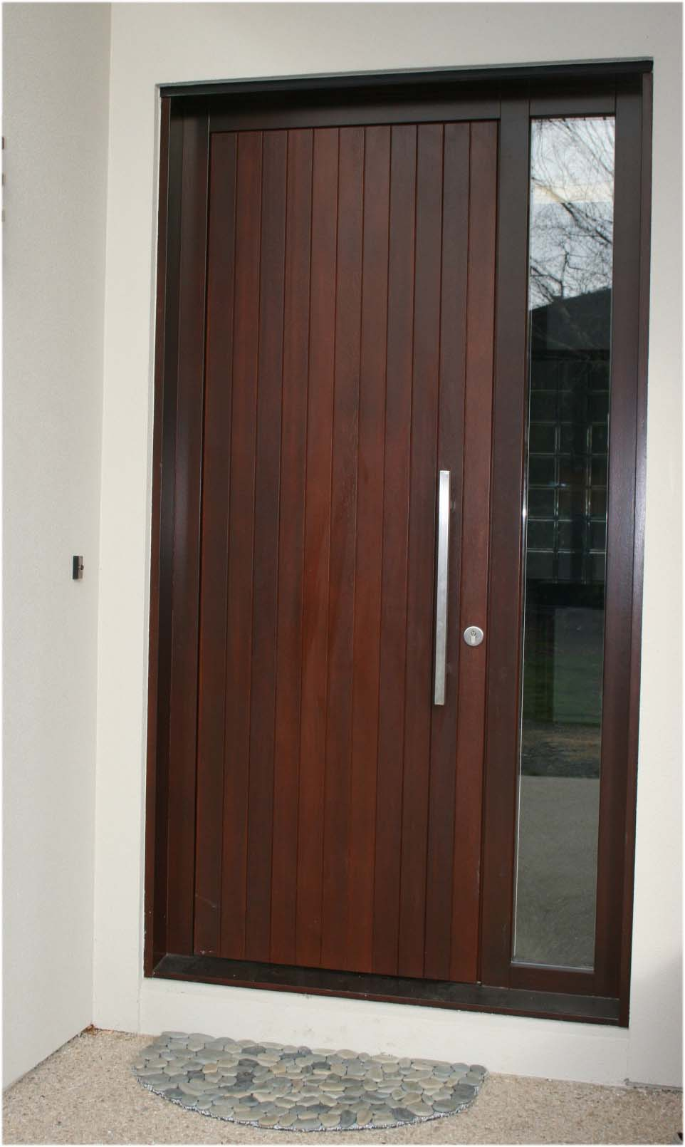 Front Entrance Doors Eurotech Windoors