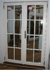 Colonial Bars Eurotech Windoors