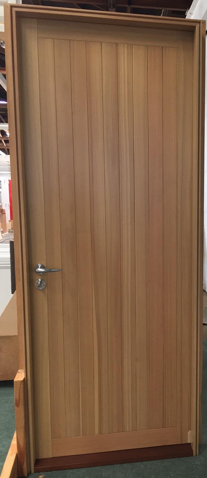 Timber Doors Nz