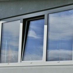 Timber Aluminium Windows