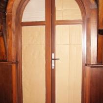 1-2-3 French Door internal IMG_1553