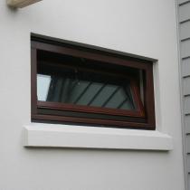 1-1-6 Tilt window outside