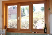 1-1-3 French window & fixed inside