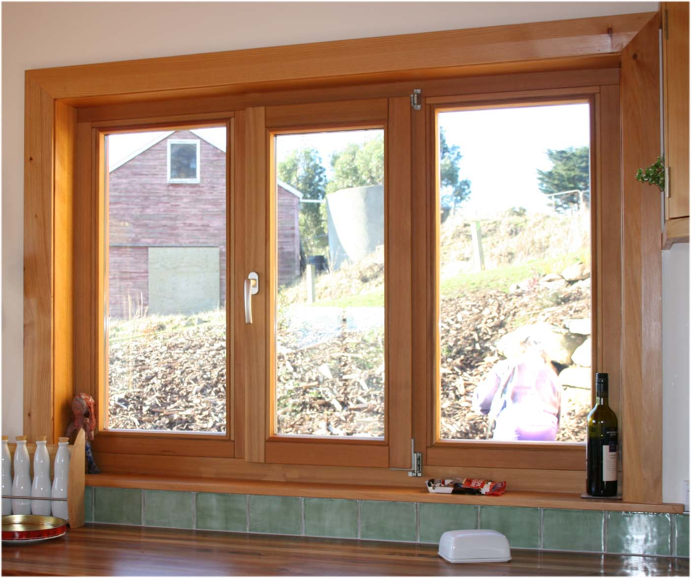 French Windows Eurotech Windoors